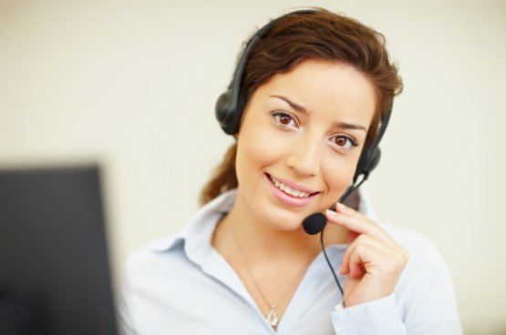 Wir sind Ihr internationaler Callcenter Partner
